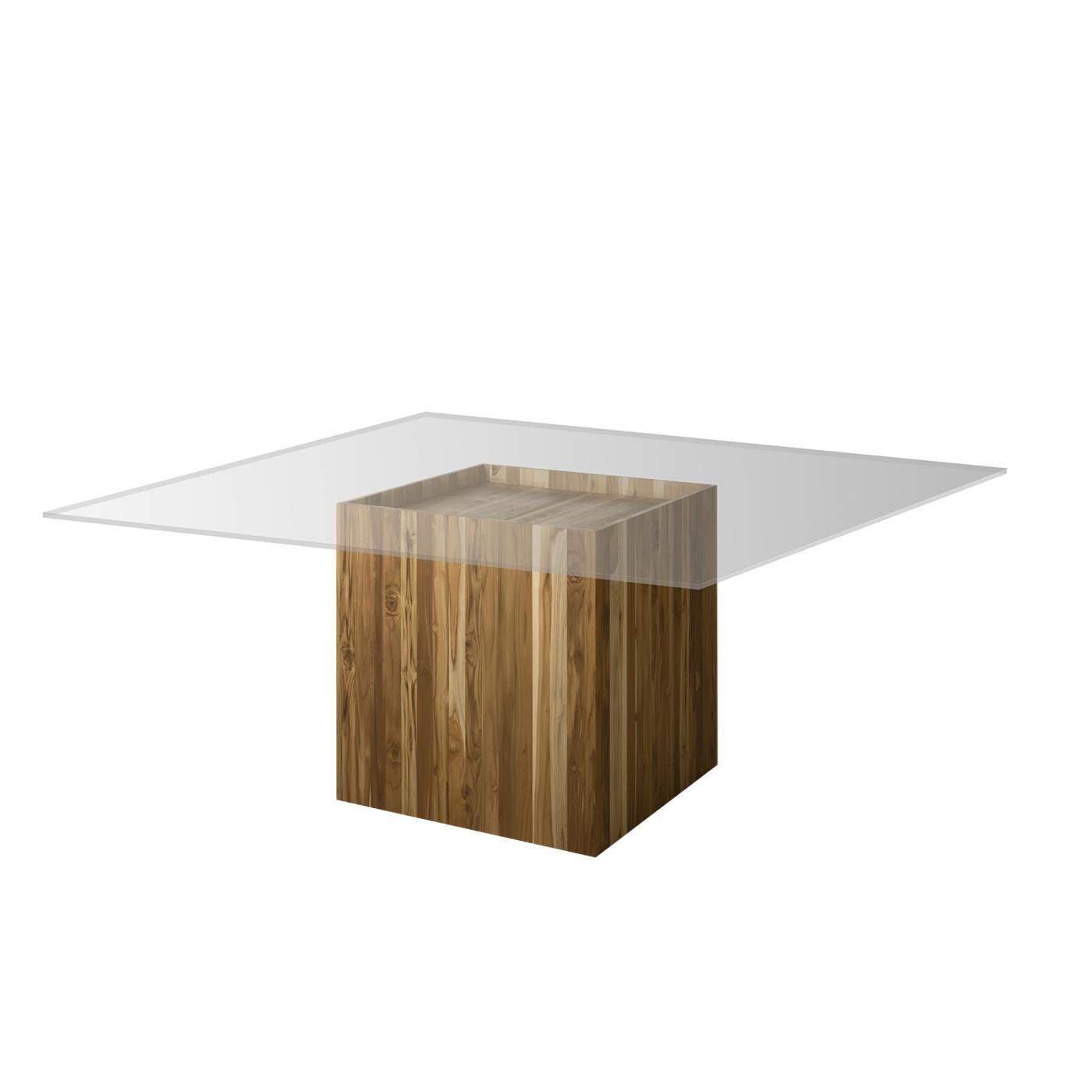 Base mesa jantar decoraclic decora tudo em um clic for Bases de mesas cromadas