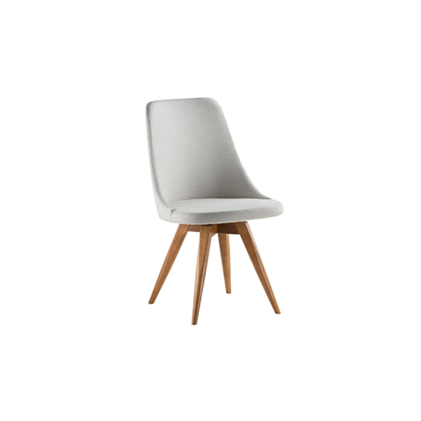 Image of: Cadeira Em Madeira Bia Decoraclic Decora Tudo Em Um Clic